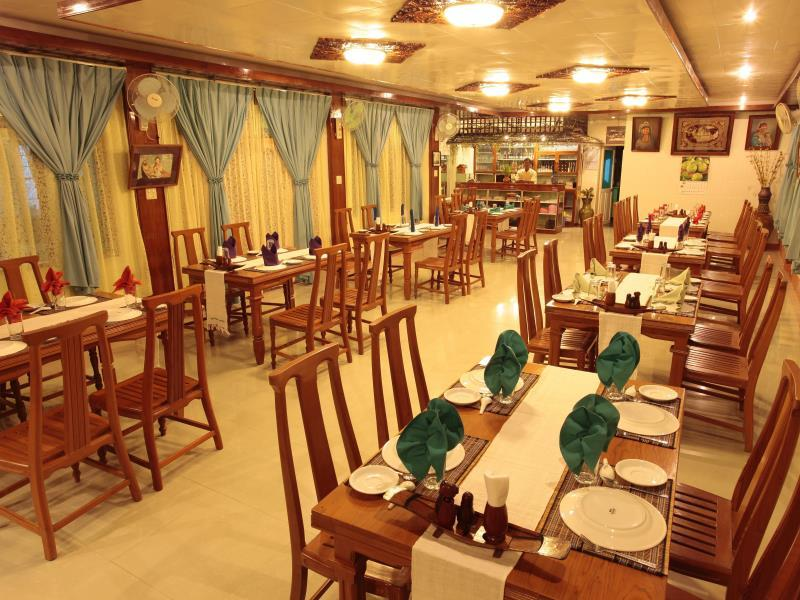Hupin Hotel Nyaung Shwe 5
