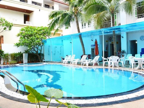 YJ Hotel Pattaya