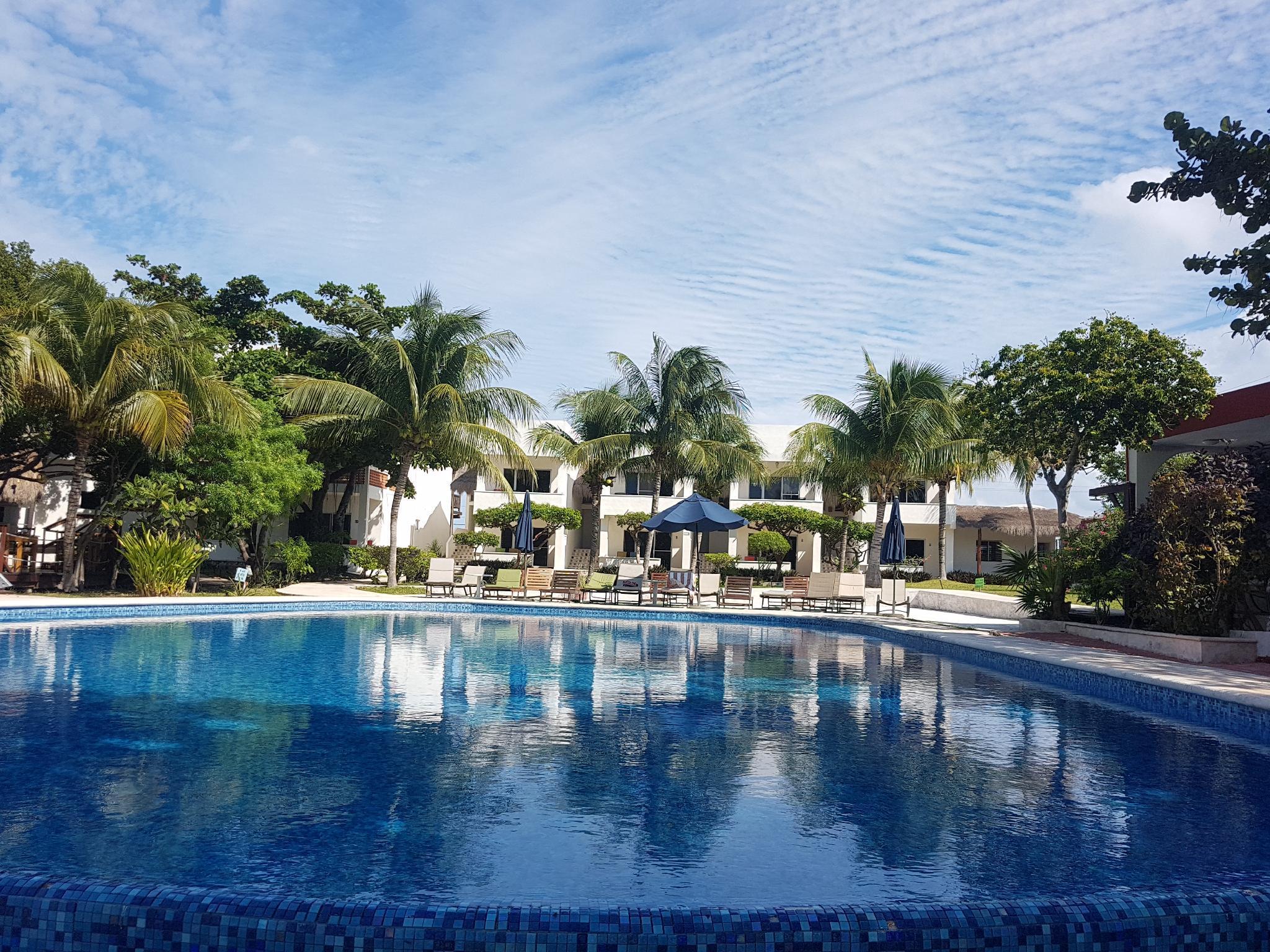Marina Paraiso Isla Mujeres Hotel