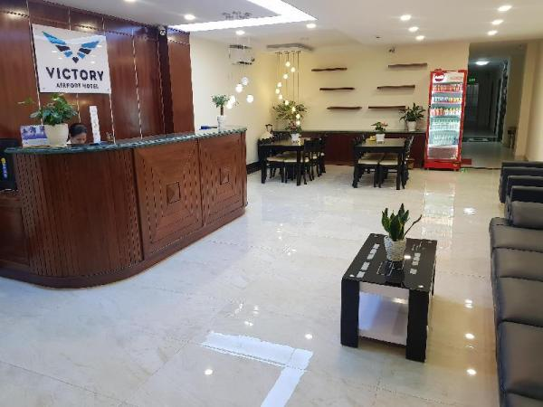 Victory Airport Hotel Ho Chi Minh City