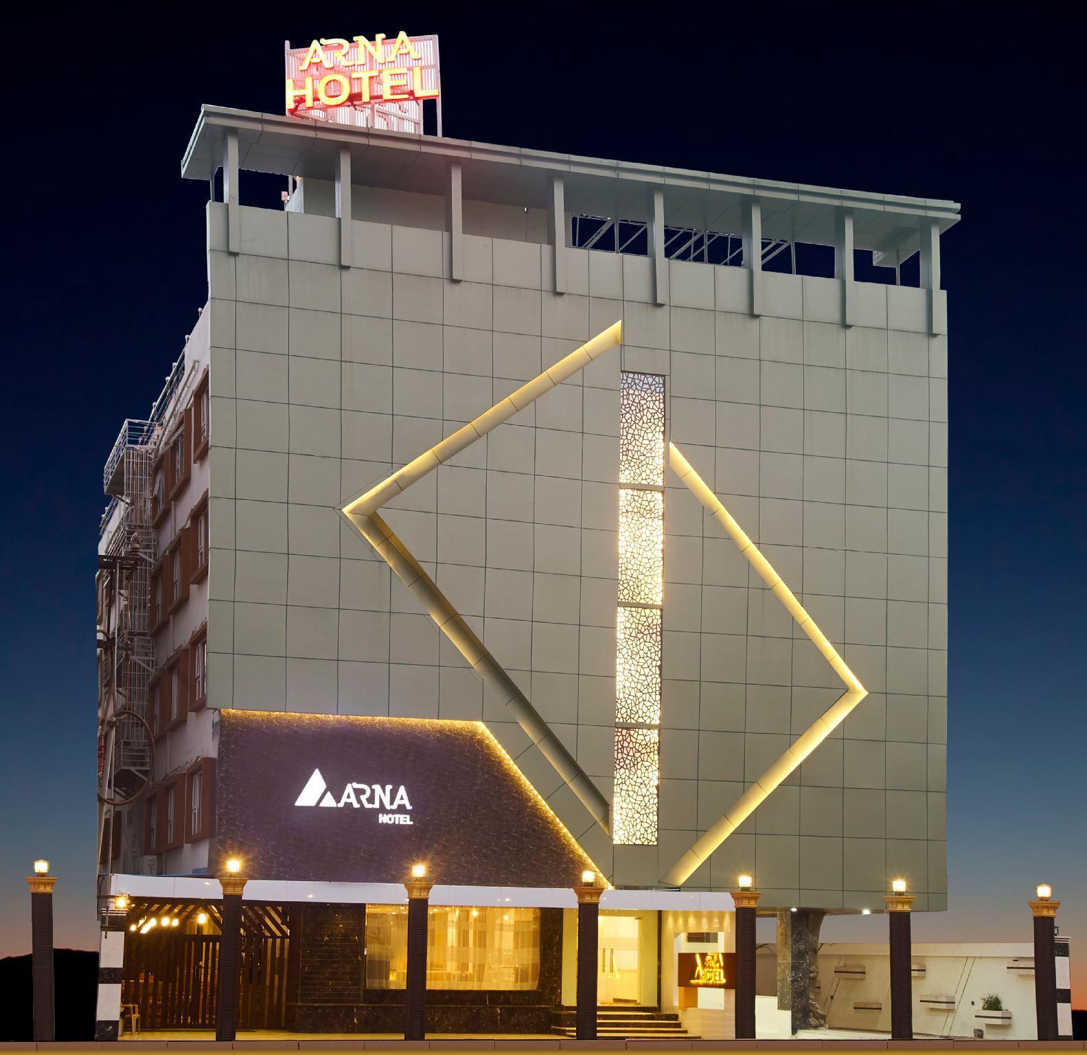 Arna Hotels