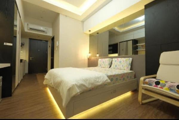 Ha-Ce Studio @ Casa de Parco- AEON MALL & ICE BSD Tangerang