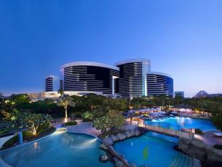 Grand Hyatt Residences - Dubai