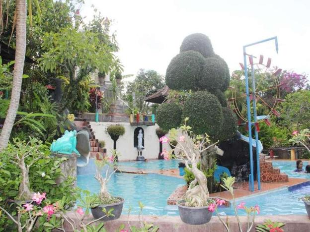 Puri Eling Blimbingsari Hotel