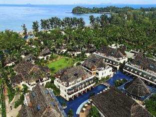 Lanta Cha Da Beach Resort and Spa ลันตา ชฎา บีช รีสอร์ต แอนด์ สปา