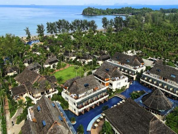 Lanta Cha Da Beach Resort & Spa Koh Lanta