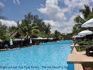 The Kib Resort เดอะ คิบ รีสอร์ท