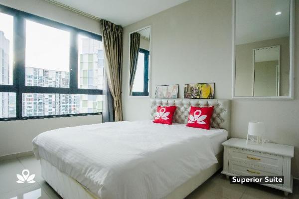 ZEN Home i-City Shah Alam Shah Alam