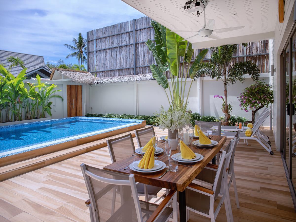 Brand New Villa Bellini In A Full Service Resort