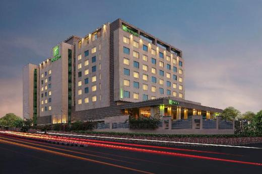 Holiday Inn Jaipur City Centre