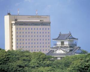 Hotel Concorde Hamamatsu