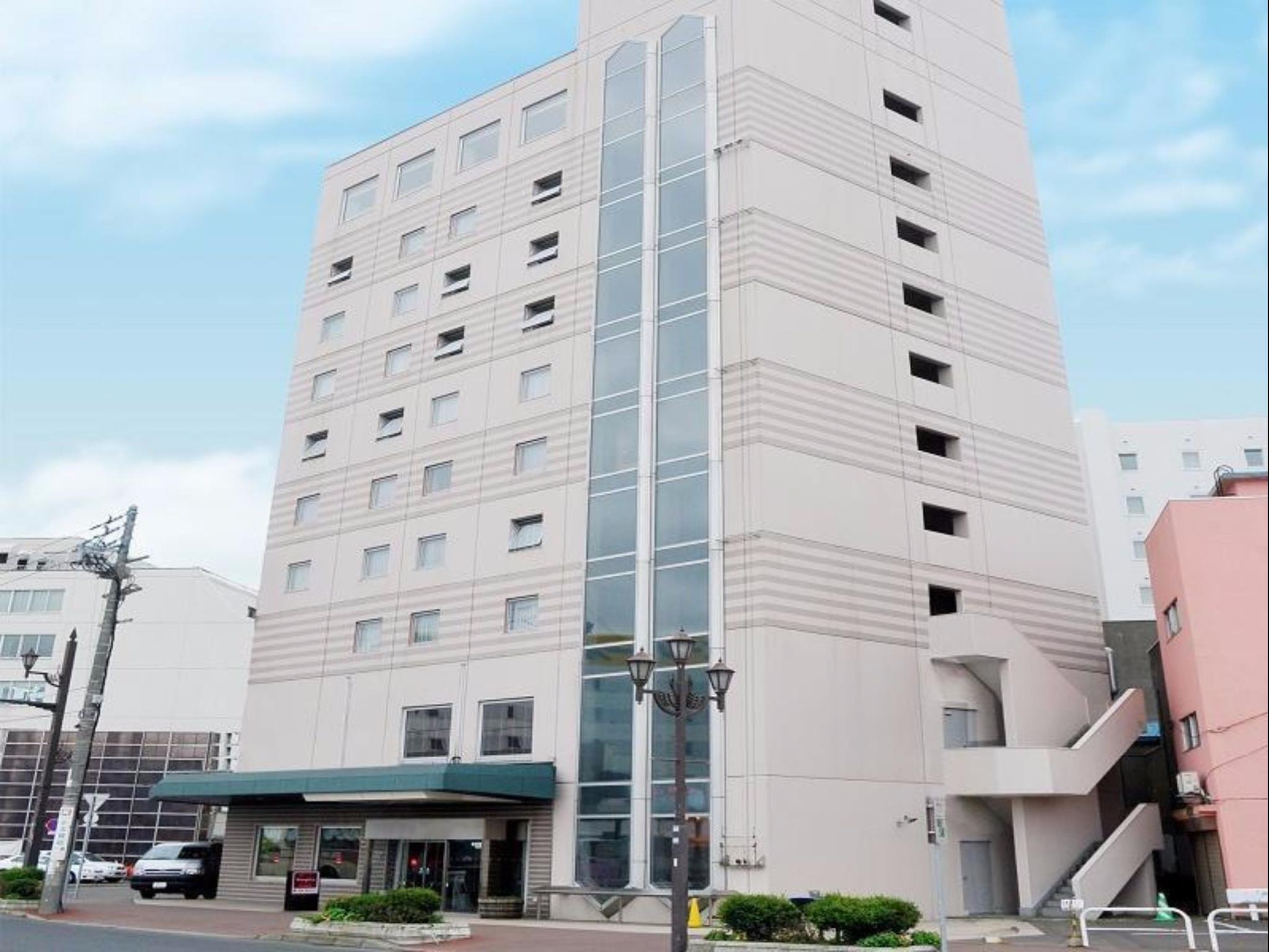 Hotel Crown Hills Kushiro