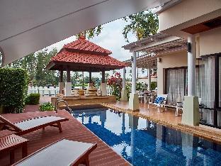 Villa Laguna Links วิลลา 3 ห้องนอน 3 ห้องน้ำส่วนตัว ขนาด 480 ตร.ม. – บางเทา
