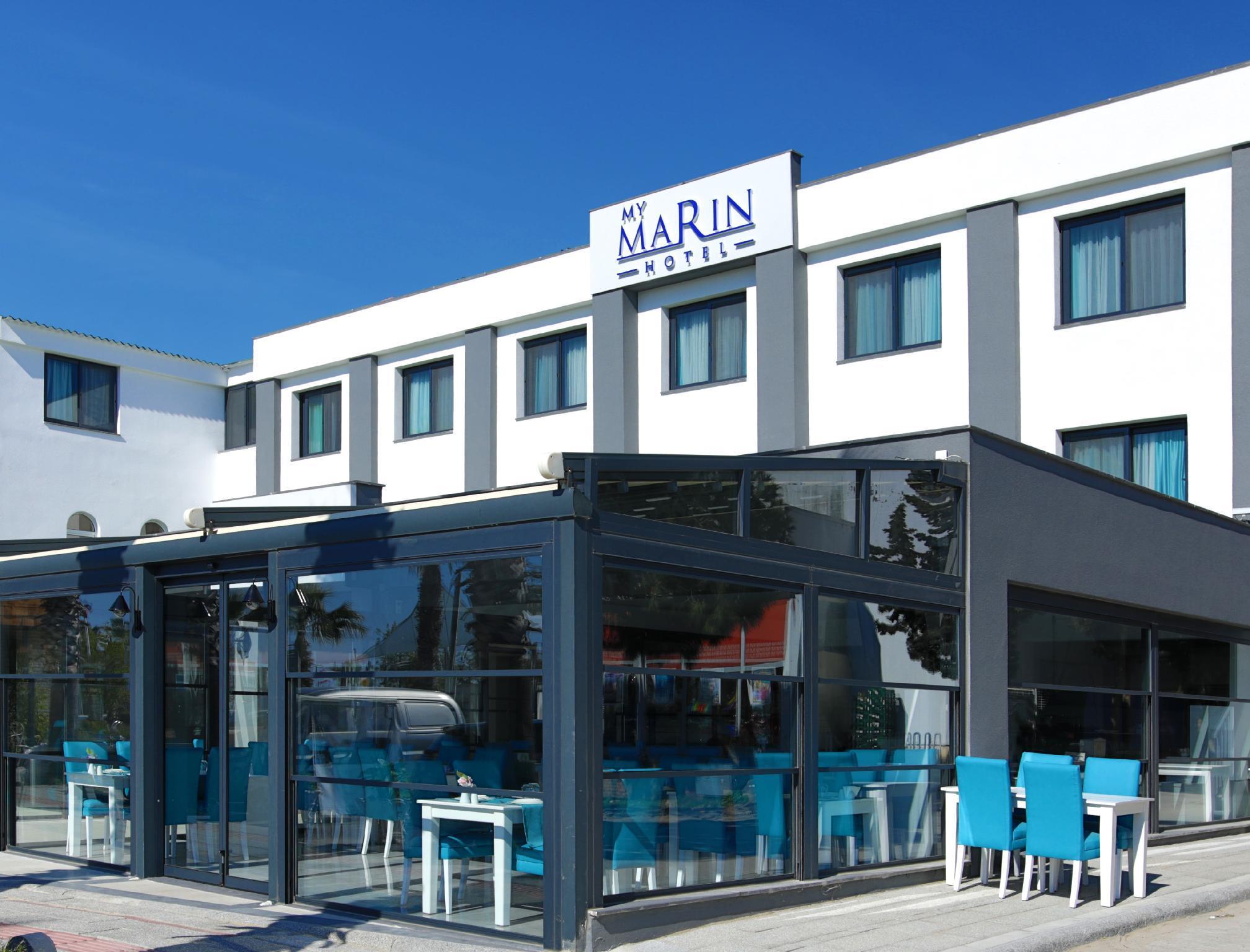 My Marin Hotel