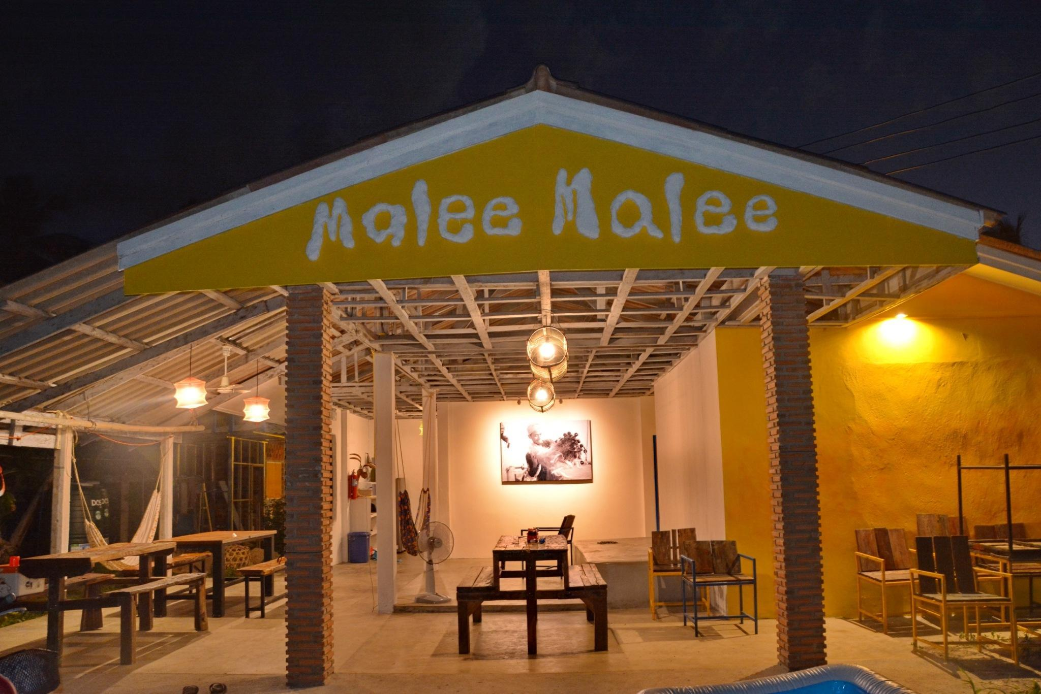 Malee Malee Guesthouse