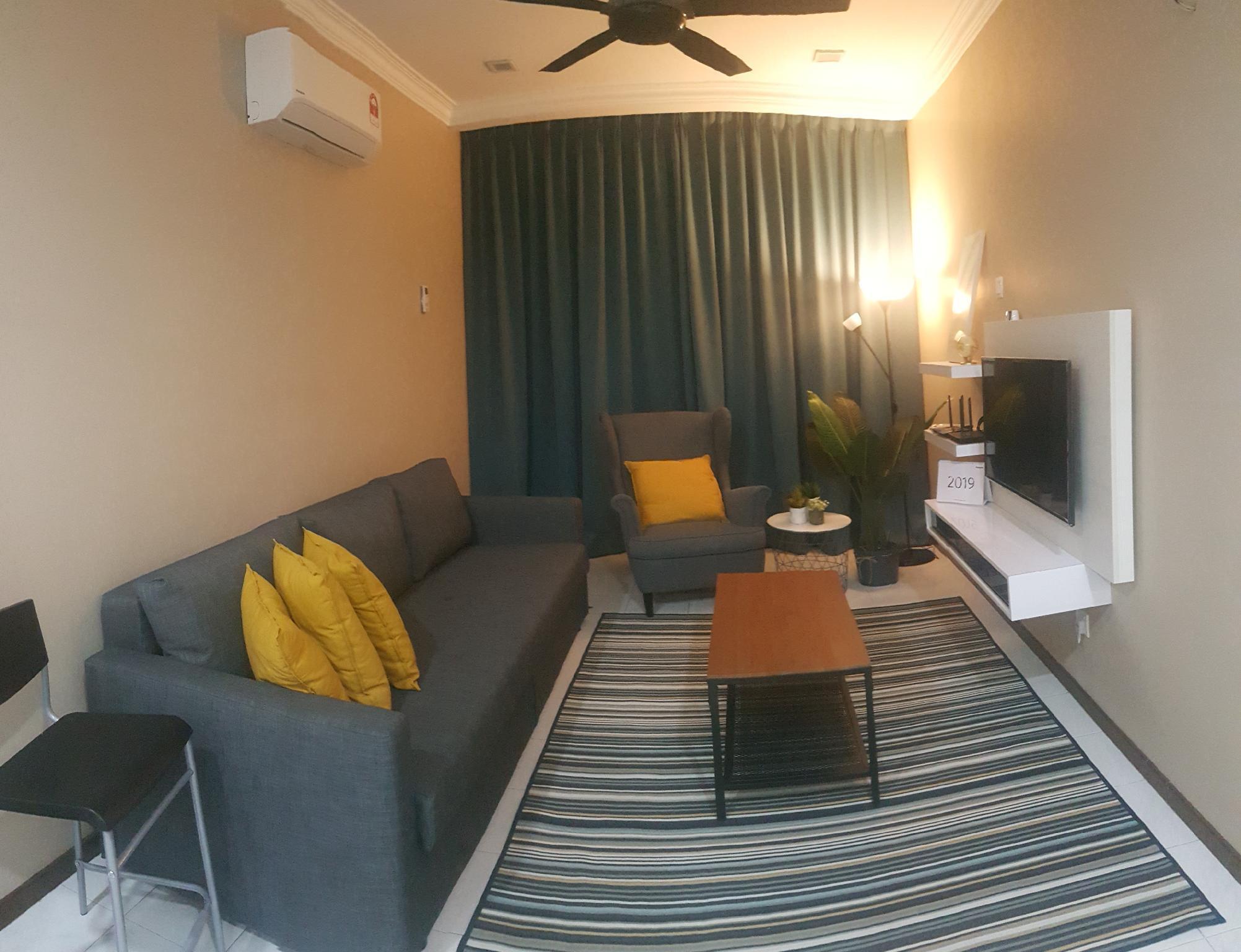 DaNa Guesthouse Langkawi 2