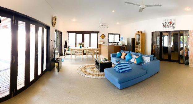 Residence Villa 888 Ubud, Villa 2