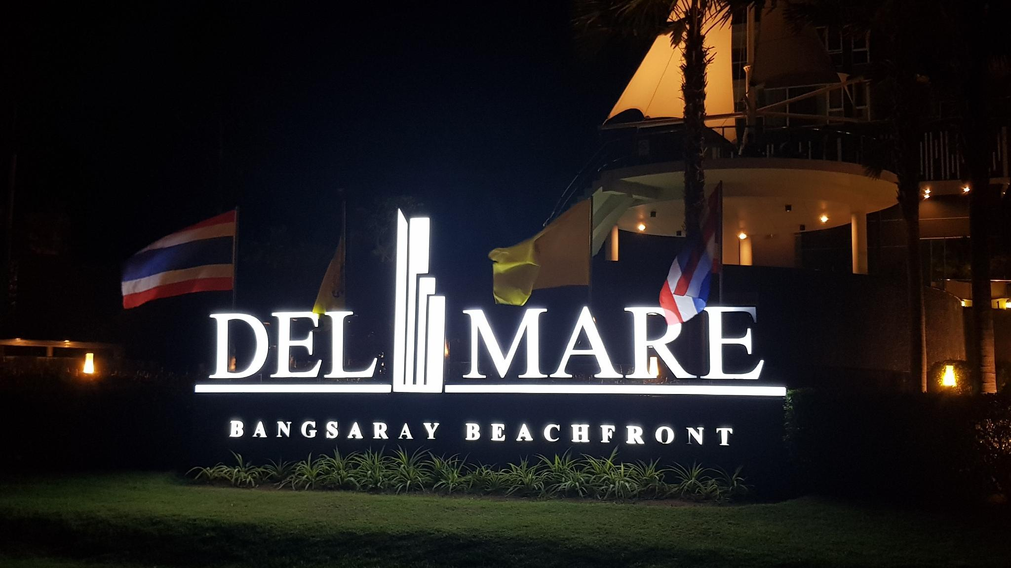 Delmare Bangsaray Pattaya