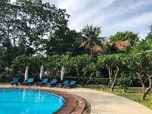 [ホアヒン ビーチフロント]アパートメント(149m2)| 2ベッドルーム/2バスルーム Anantara Hua Hin Beach Front Condo with Sea View
