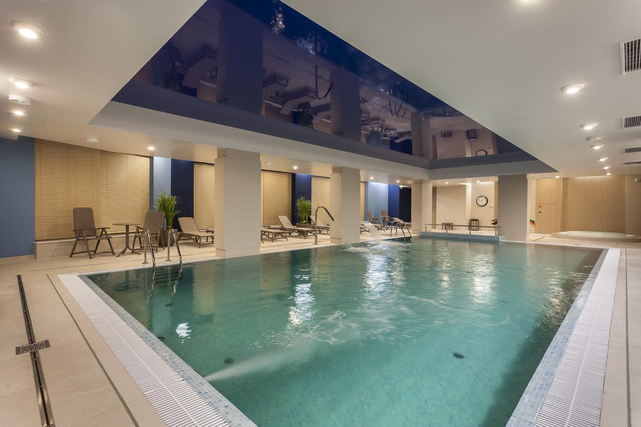 City Center Apartments & Spa By Apartmore