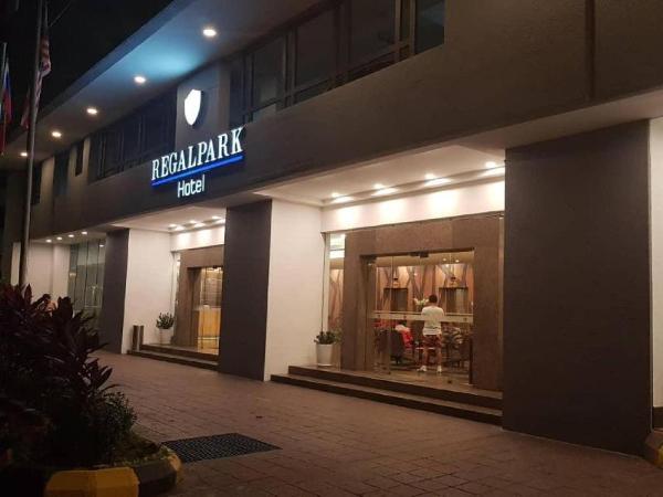 REGALPARK Hotel Kuala Lumpur Kuala Lumpur