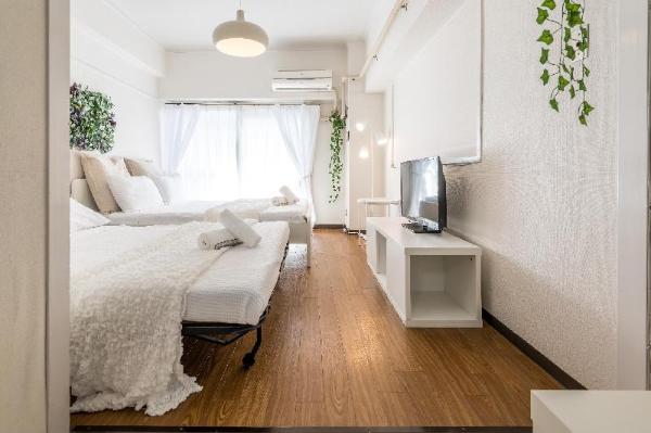 Sangenjaya Cozy Apartment TSG11 804 Tokyo