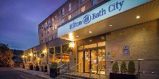 希爾頓城市酒店