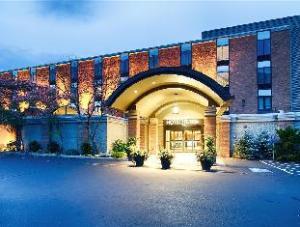 Best Western PLUS Hotel Tria