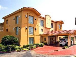 La Quinta Fort Worth West Hotel