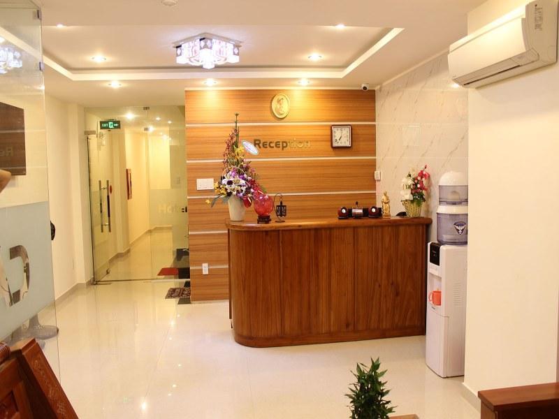 Cau Rong Hotel Da Nang
