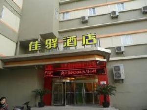 Grace Inn Wuhan Hubuxiang Branch