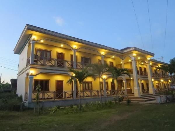 Khonesavath Guesthouse Lebijou Muang Khong