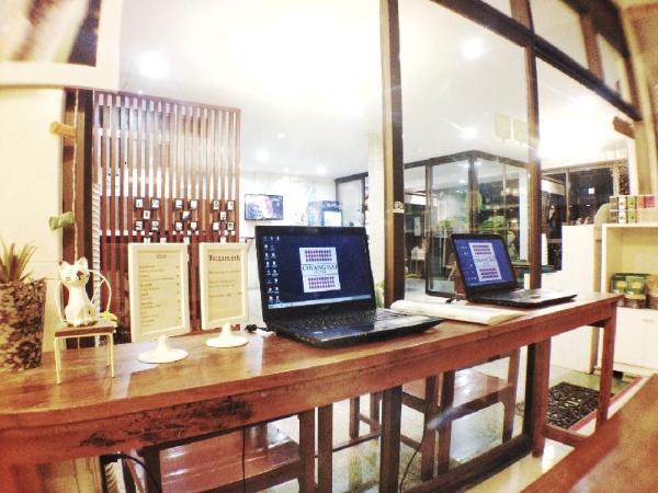 Chiang Rai Hotel Chiang Rai