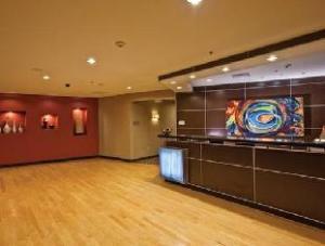 Cambria hotel and suites Fargo West Fargo Conference Center