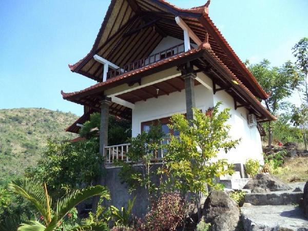 Kemulan Bungalows & Restaurant Bali