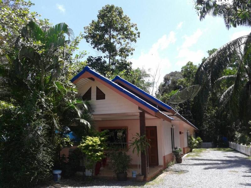 Khemthong Resort 1
