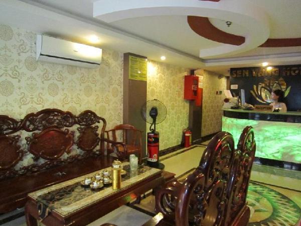 Sen Vang Hotel Ho Chi Minh City