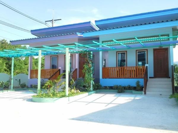 Santi Resort Khanom