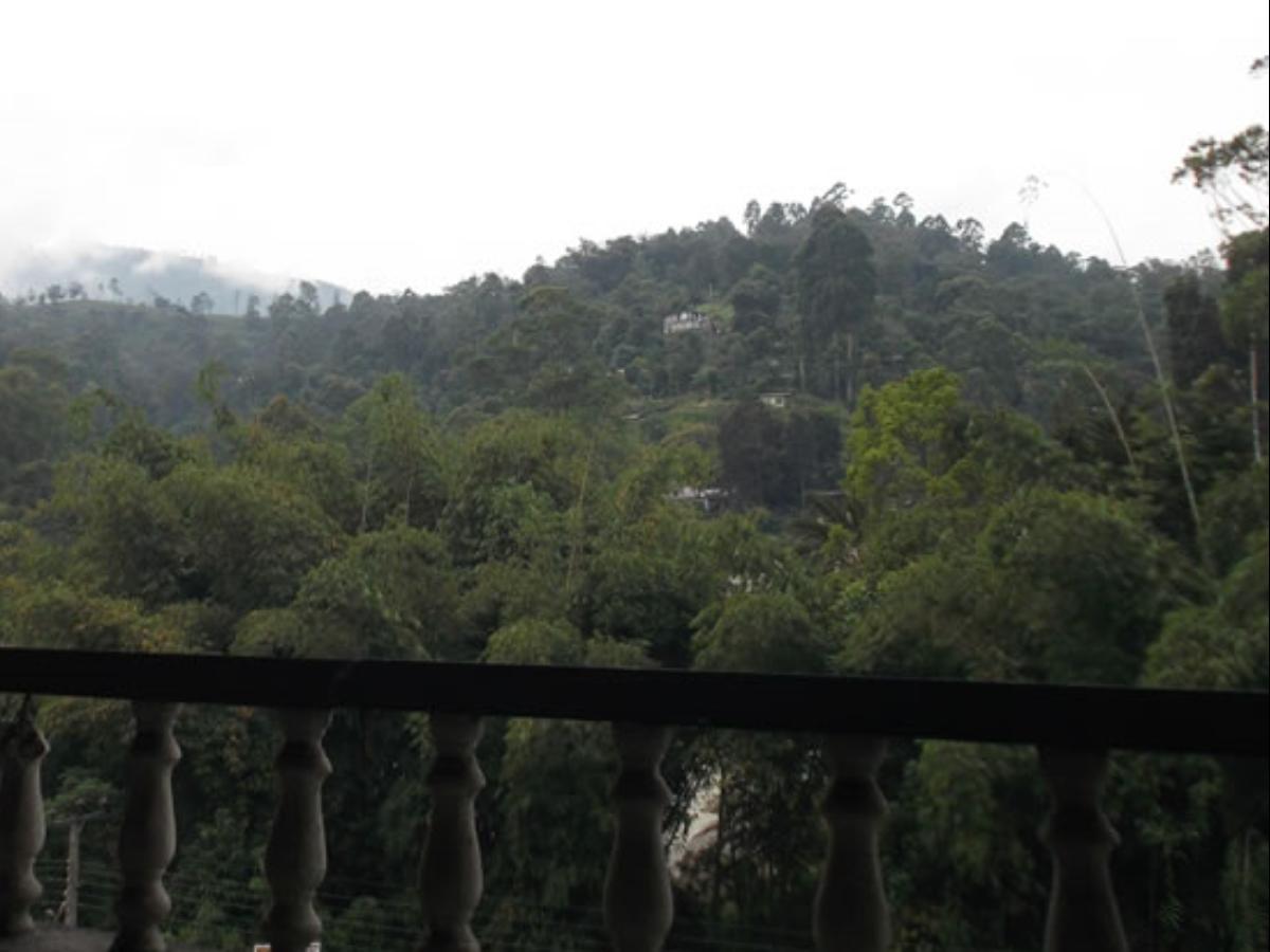 Hotel Green View Bandarawela