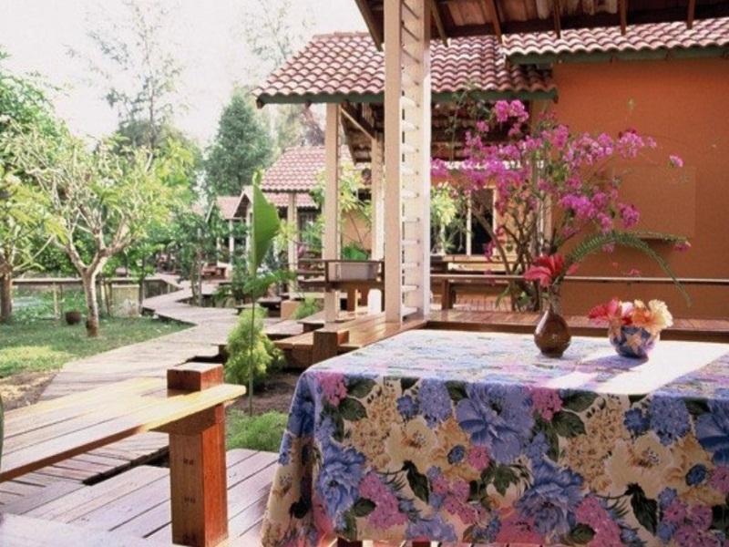 Villa Cha Cha Chaolao Beach Resort วิลล่า ชาช่า เจ้าหลาว บีช รีสอร์ท