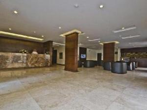 스타스 홈 스위트 호텔 - 알 함라  (Stars Home Suites Hotel - Al Hamra)