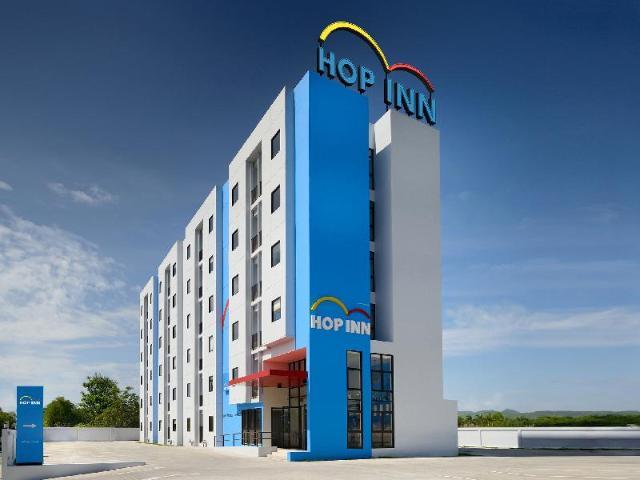 ฮ็อป อินน์ อุดรธานี – Hop Inn Udonthani