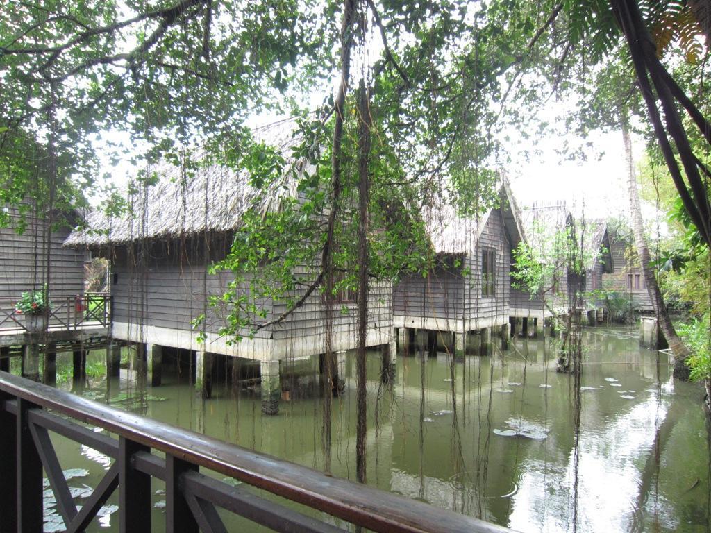 Binh Quoi 2 Resort