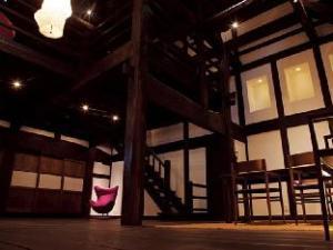 里山十帖酒店 (Satoyama-Jujo Hotel)