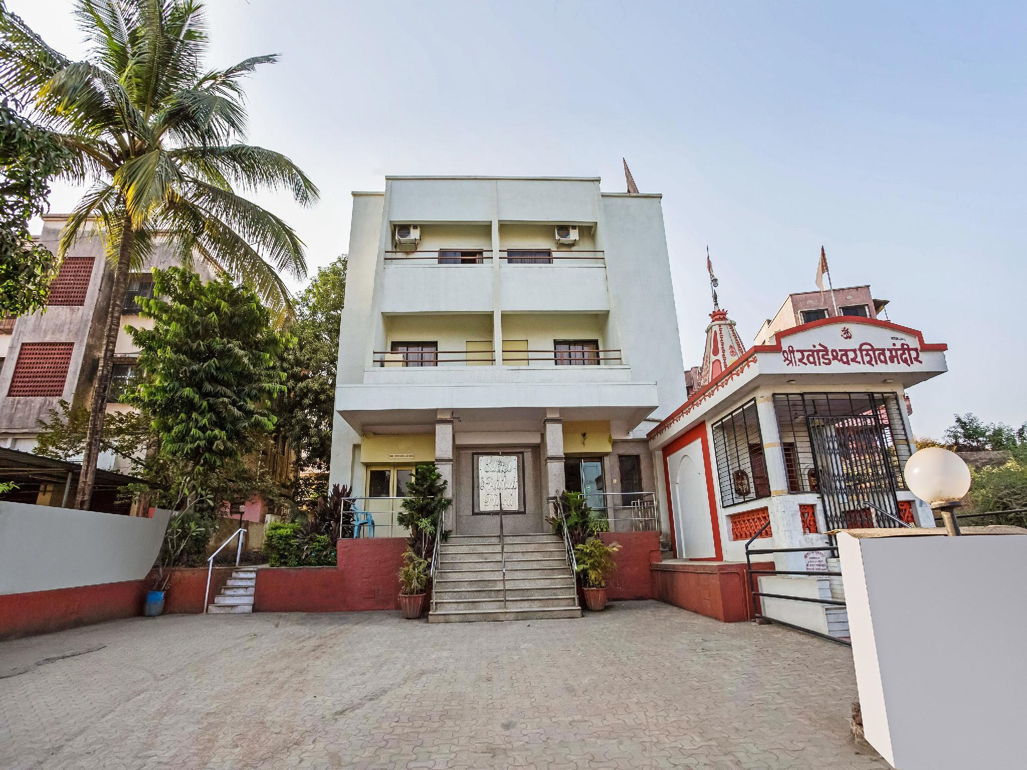 OYO 24889 Prabhat Plaza
