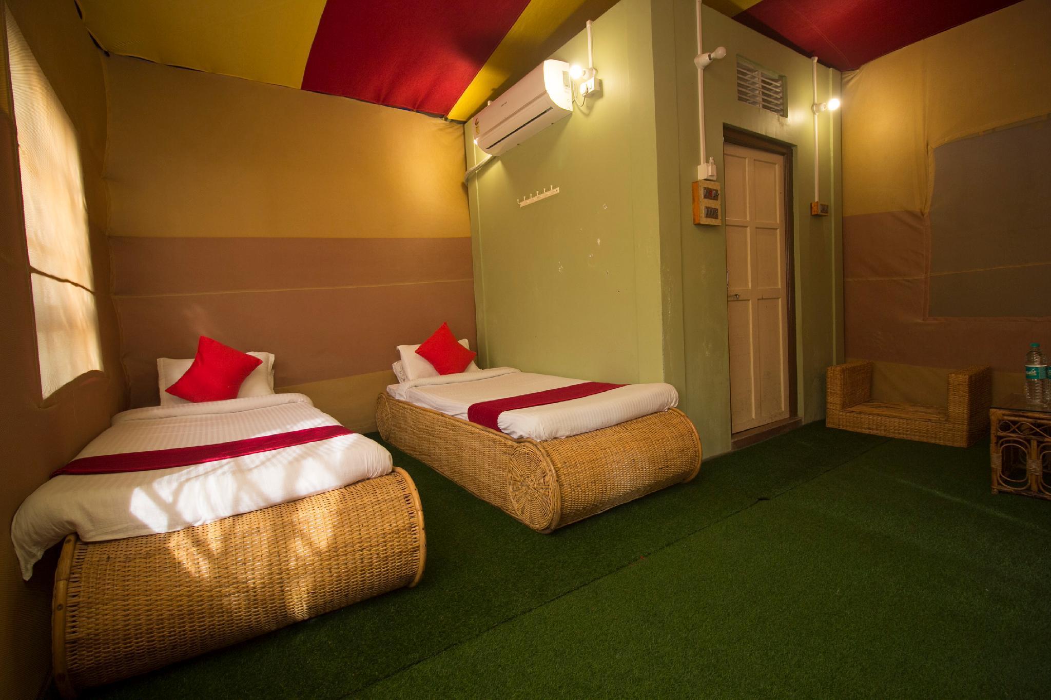 OYO 24391 Resort Gorumara Nest