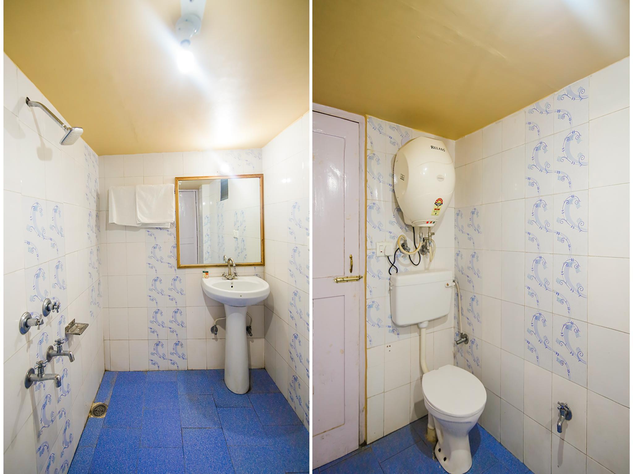 OYO 26956 Jubilant Cottage