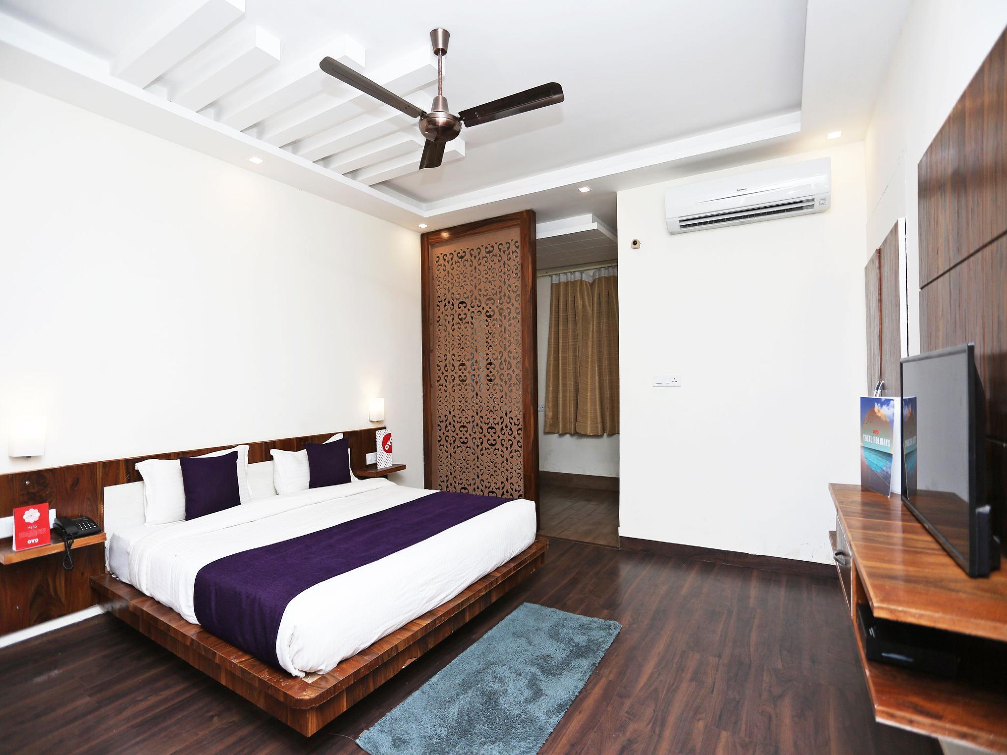 OYO 15475 Rendezvous Resorts