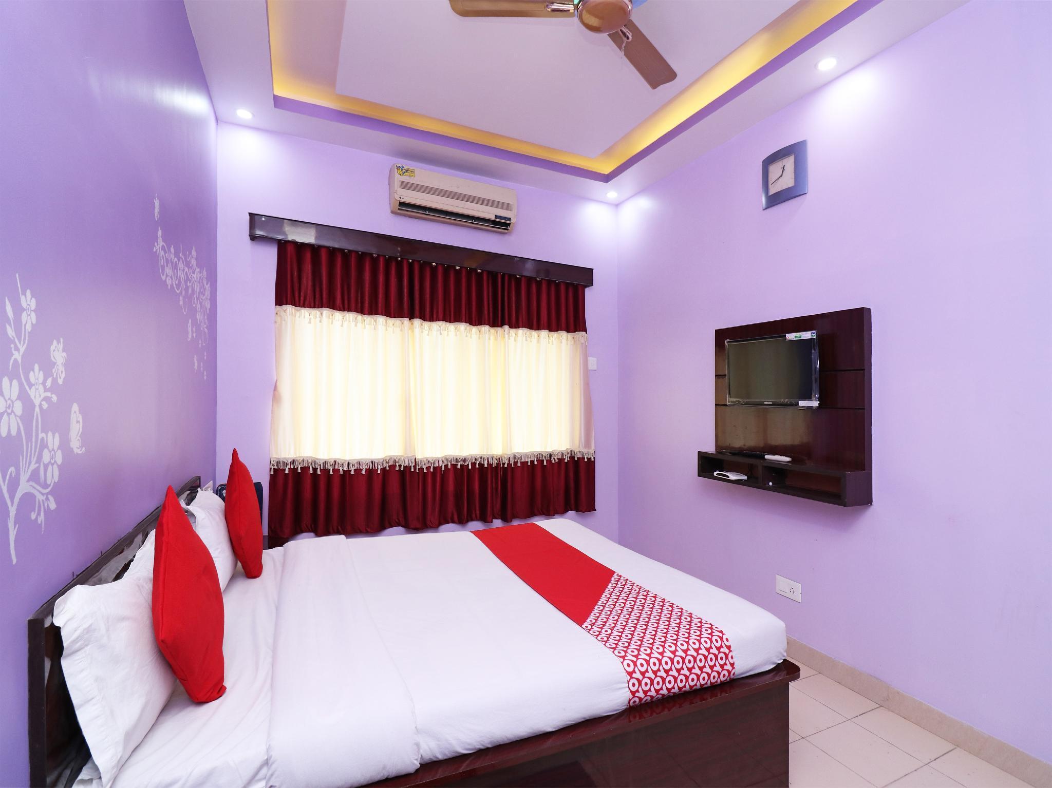 OYO 18879 Amantran Hotel & Resorts