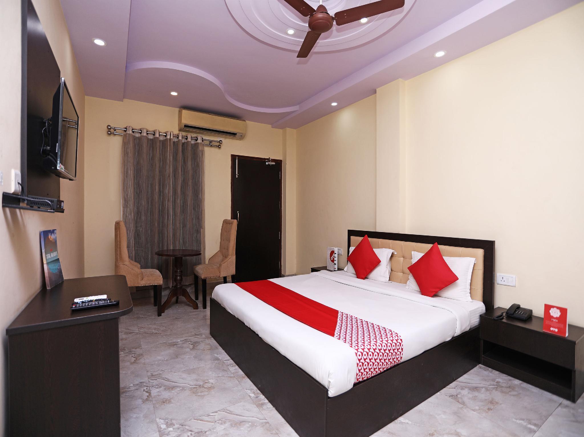 OYO 17408 Scindia Resorts And Hotels